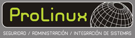 Logotipo de ProLinux S.R.L.
